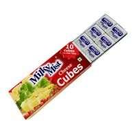 Milky Mist Cheese Cubes Image