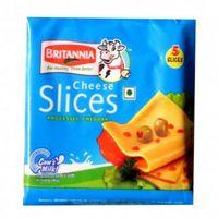 Britannia Cheese Slices (5 pieces) Image