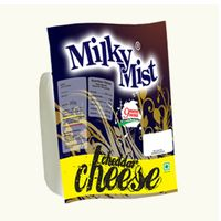 Milky Mist Cheddar Cheese Image