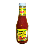 Heinz Chilli Sauce Image