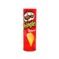 Pringles Original Potato Chips Image