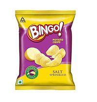 Bingo Potato Chips - Salt Sprinkled Image
