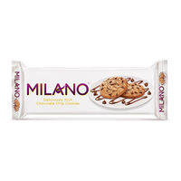 Parle Milano Chocolate Chip Cookies Image