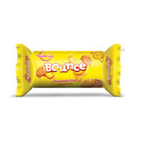 Sunfeast Bounce Pineapple Zing Cream Biscuits Image