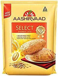 Aashirvaad Select Atta/ கோதுமை மாவு Image