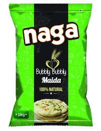 Naga 100% Natural Maida Image