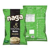 Naga 100% Natural Bubbly Bubbly Maida Image