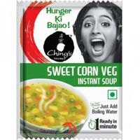 Ching's Sweet Corn Veg Instant Soup Image