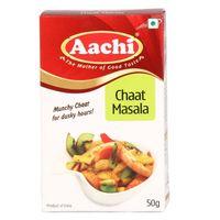 Aachi Chaat Masala Image