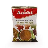 Aachi Garam Masala Image