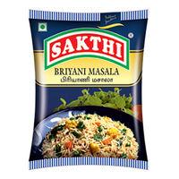Sakthi Biriyani Masala Image