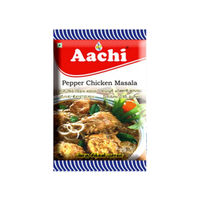Aachi Pepper Chicken Masala Image