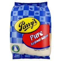 Parry's Pure Refined Sugar Pouch Image