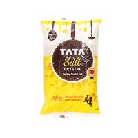 Tata Salt Iodised Crystal Salt Image