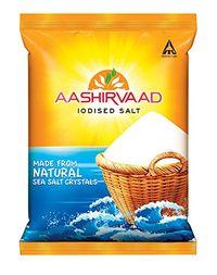 Aashirvaad Salt CRYSTAL Image