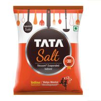 Tata Iodised Salt Image