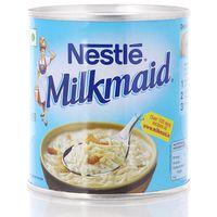 Nestle Milkmaid Tin Image