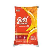 Gold Winner Refined Sunflower Oil Image