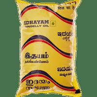 Idhayam Gingelly Oil Image