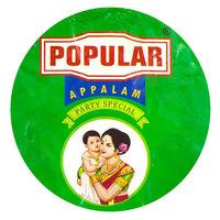 Popular Appalam Mini Image