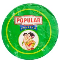 Popular All Favourite Dinner Appalam Image