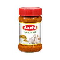 Aachi Garlic Pickle Image