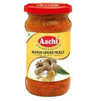 Aachi Mango Thokku Pickle Image