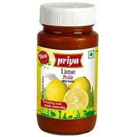Priya Lime Pickle Image