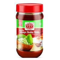 777 Madras Mango Thokku Pickle Image