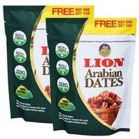Lion Dates Layina Seeded (B1G1 Free) Image