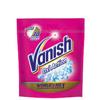 Vanish Oxi Action Crystal White Washing Powder Image