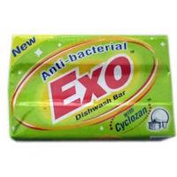 Exo Anti-bacterial Dish Wash Bar Image