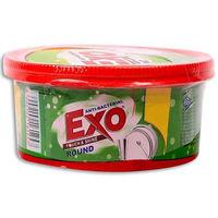 Exo Dishwash Bar - Touch & Shine Round Image