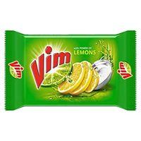 Vim Bar Power of 100 Lemons Image
