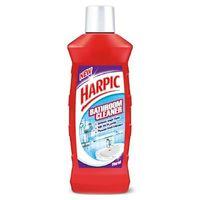 Harpic Bathroom Cleaner Floral Image
