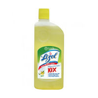 Lizol Citrus Disinfectant Surface Cleaner Image