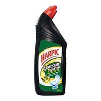 Harpic Citrus Germ & Stain Blaster Disinfectant Toilet Cleaner Image