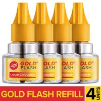 Good Knight Flash Refill Pack of 4 Image