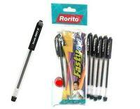 Rorito Fasty Gel Pen black Image
