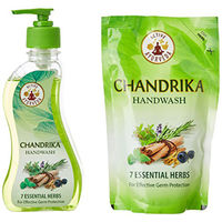 Chandrika Ayurvedic Handwash Image