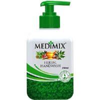 Medimix Herbal Handwash Pump Image