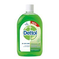 Dettol Disinfectant Multi-use Liquid Image