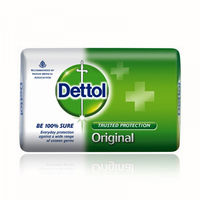 Dettol Original Soap Image
