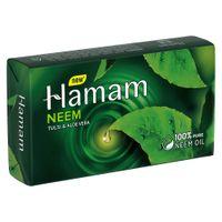 Hamam Soap Image