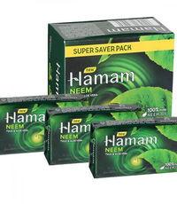 Hamam Soap (4 x 100g) Image