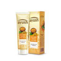 Lever Ayush Anti Marks Turmeric Face Cream Image