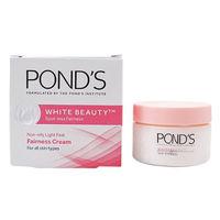 Pond's White Beauty Spot Less Fairness cream Image