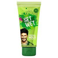 Set Wet Vertical Hold Hair Styling Gel Image