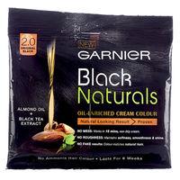 Garnier Black Naturals 2.0 Original Black Image