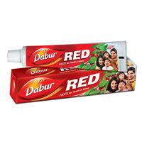 Dabur Red Tooth Paste (free nataraj school kit)inside Image